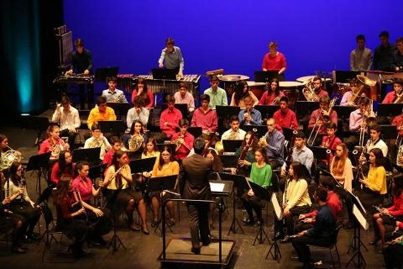 Orquestra ARTEAM – Escola profissional Artística do Alto Minho