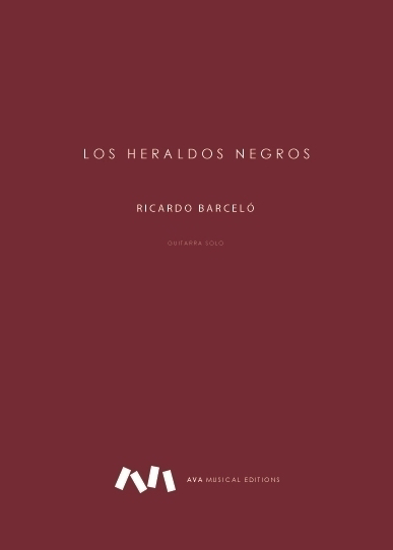 "Picture of ""Los Heraldos Negros"""