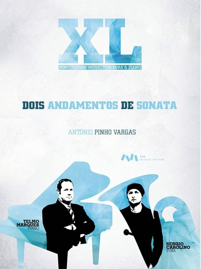Picture of Dois Andamentos de Sonata