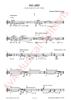 Picture of NO ART - quatro estudos para violino solo