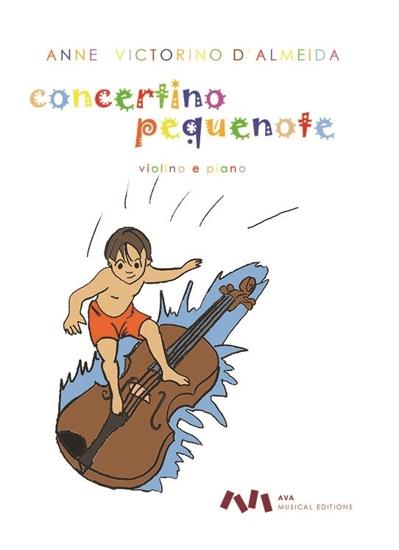 Imagem de Concertino Pequenote