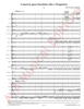 Imagem de Concerto para Saxofone Alto e Orquestra
