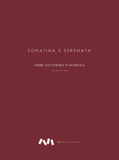 Picture of Sonatina e Serenata