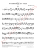 Imagem de 10 Estudos difíceis para Trompa op.32
