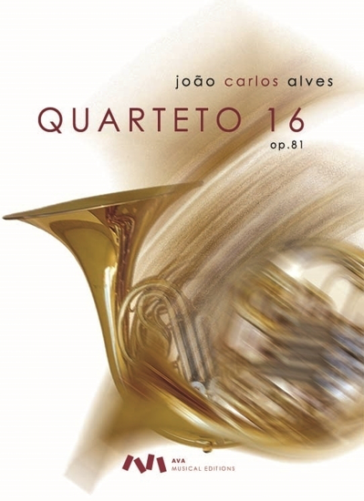 Picture of Quarteto 16, op. 81