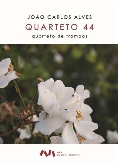 Imagem de Quarteto 44 op.1