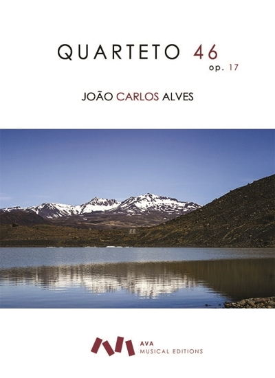 Picture of Quarteto 46, op. 17