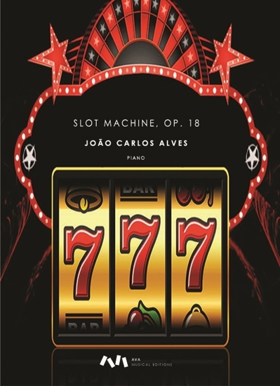 Picture of Slot Machine, op. 18