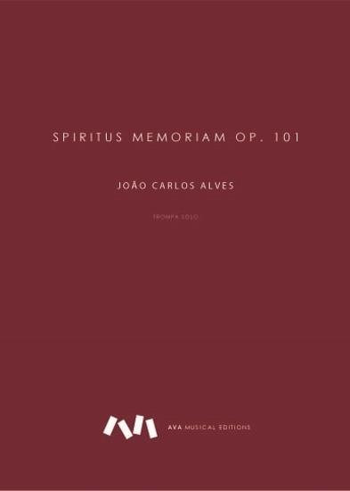 Picture of spiritus MEMORIAM Op. 101