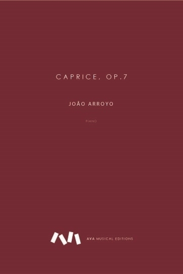 Picture of Caprice Op.7