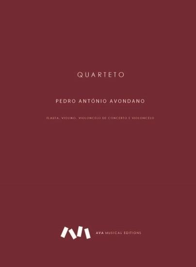 Imagem de Quarteto