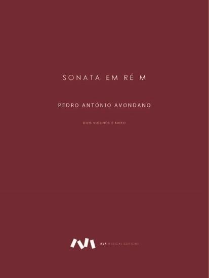 Imagem de Sonata em Ré M