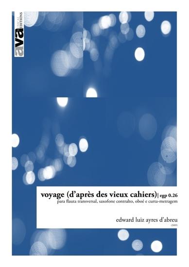 Picture of Voyage (d'après des vieux cahiers)