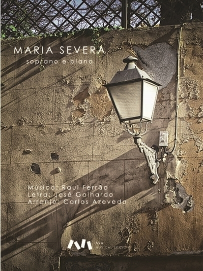 Picture of Maria Severa