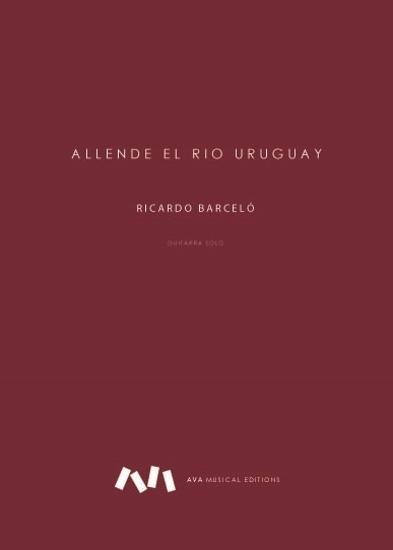 Imagem de Allende el Rio Uruguay