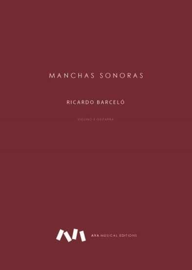 Picture of Manchas Sonoras