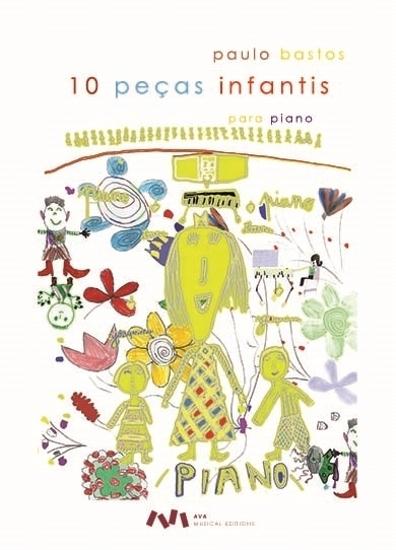 Picture of 10 Peças Infantis