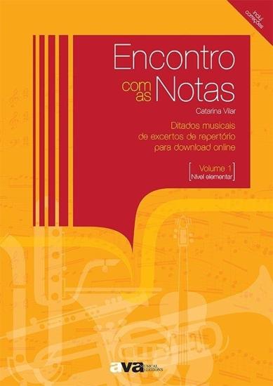 Picture of ENCONTRO COM AS NOTAS Vol1