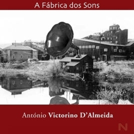 Picture of A Fábrica dos Sons