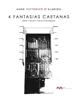 Picture of 4 Fantasias Caetanas