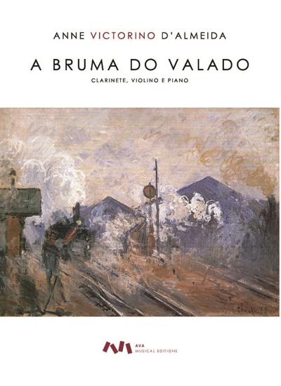 Picture of A Bruma do Valado