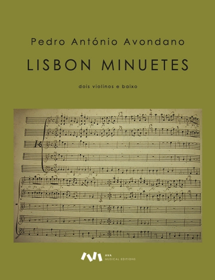 Picture of Lisbon Minuets (22)
