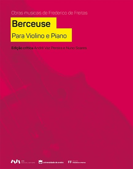 Picture of Berceuse