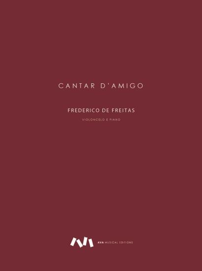 Picture of Cantar d'Amigo