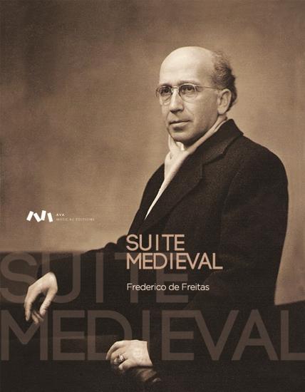 Imagem de Suite Medieval