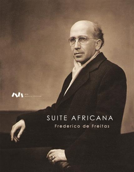 Imagem de Suite Africana