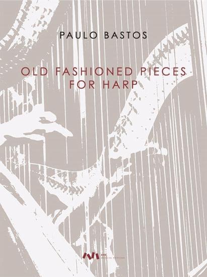 Imagem de Old Fashioned Pieces for Harp