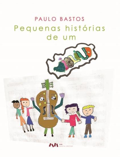 Picture of Pequenas histórias de um Violino