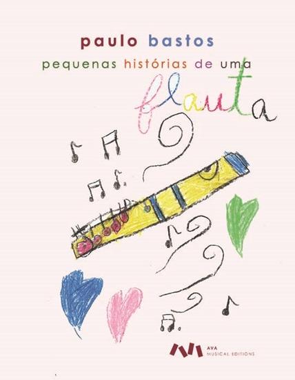 Imagem de Pequenas histórias de uma Flauta