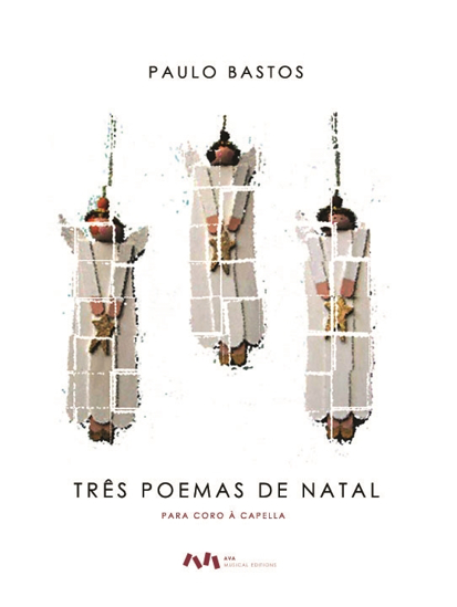 Picture of Três poemas de Natal
