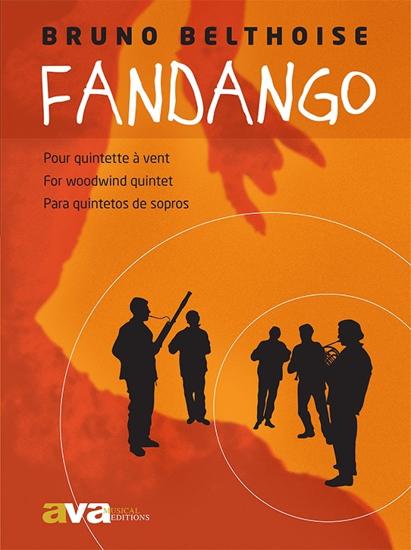 Imagem de Fandango