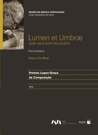 Picture of Lumen et umbrae