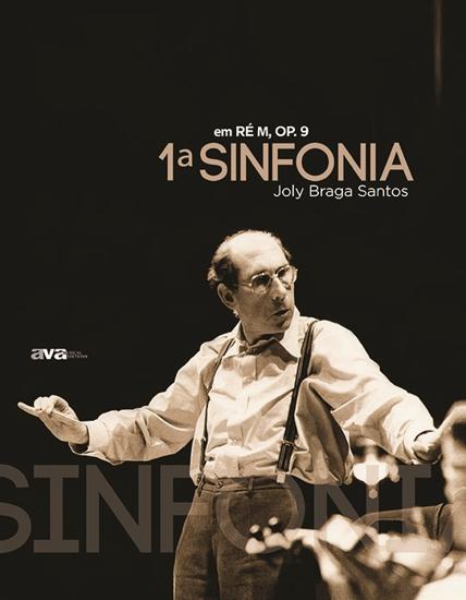 Imagem de 1ª. Sinfonia (em Ré) Op. 9