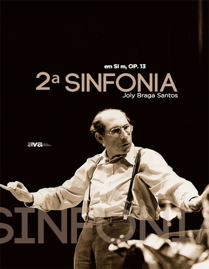 Picture of 2ª. Sinfonia (em Si m) Op.13