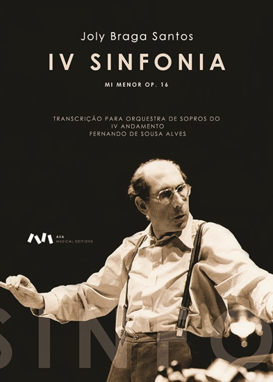 Picture of 4ª Sinfonia (IV Andamento)