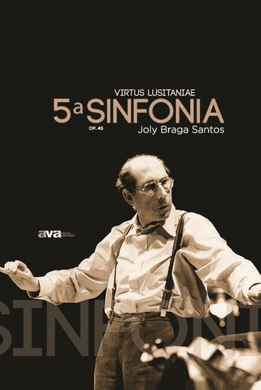 Picture of 5ª. Sinfonia Op. 45