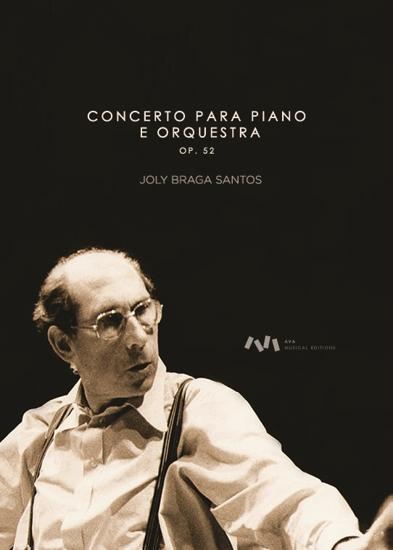 Picture of Concerto para Piano e Orquestra