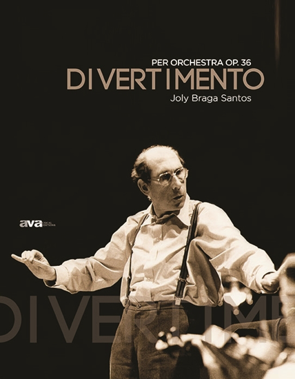 Picture of Divertimento I Op. 36