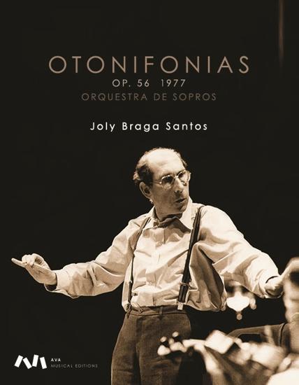 Imagem de Otonifonias Op. 56