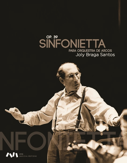 Picture of Sinfonietta Op. 39