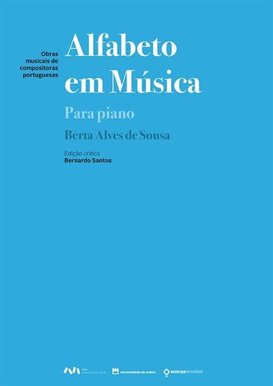 Imagem de O Alfabeto em Música