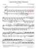 Imagem de Concerto para violino e orquestra em Mi Maior - Redução de Piano