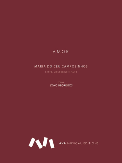 Picture of Amor