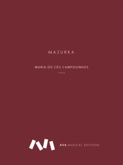 Picture of Mazurka