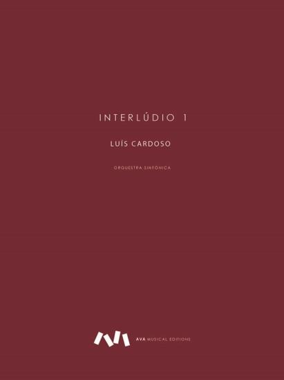 Imagem de Interlúdio 1