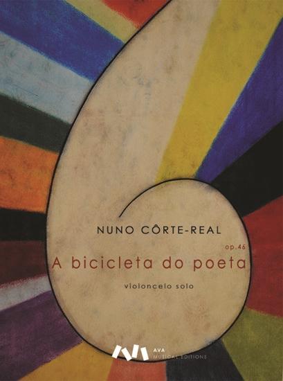 Imagem de A Bicicleta do Poeta